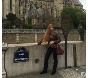 Escort en Charente
