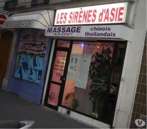 Escort en Paris